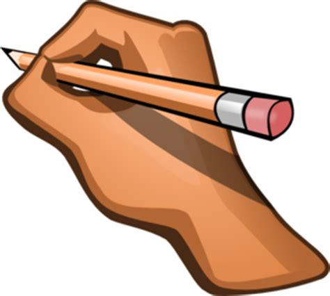 Handwriting Paper - ClipArt Best